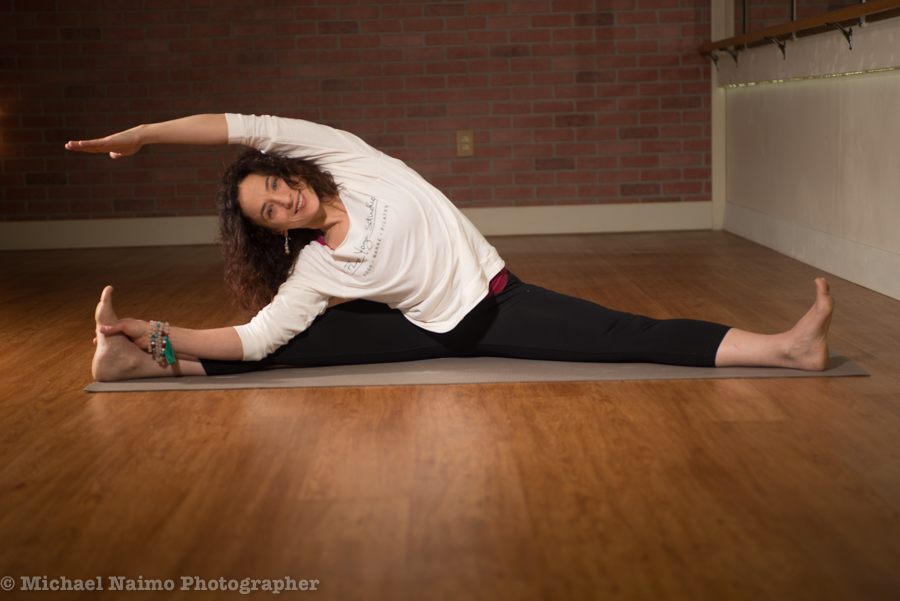 Pose Library - Embody Balance Yoga and Massage